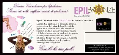 coupon epilatoria