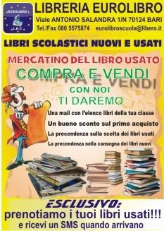 Libreria l d c eurolibro libri libri scolastici libri for Libreria online libri usati