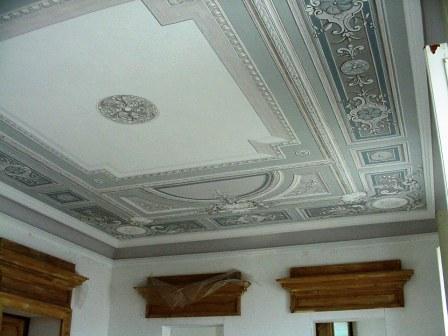 Split3d Restauro Decorazione Lavorazione Del Polistirolo