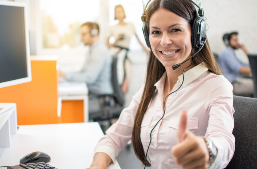 Assistenza Clienti: presente e futuro dei call center