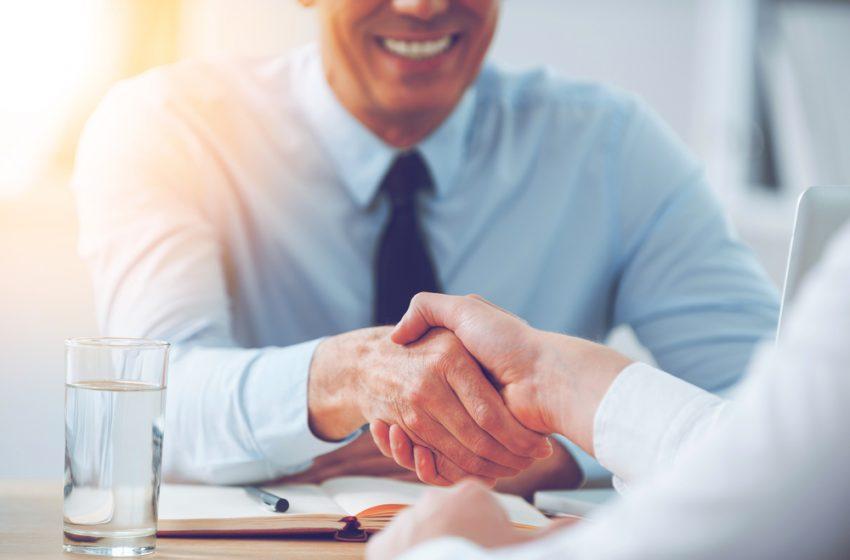 Colloquio di lavoro: consigli pratici