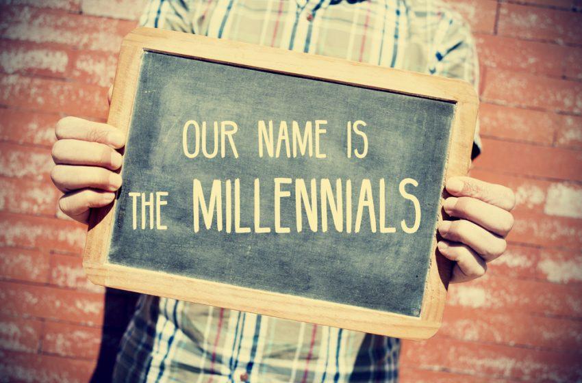 Chi sono i Millennials