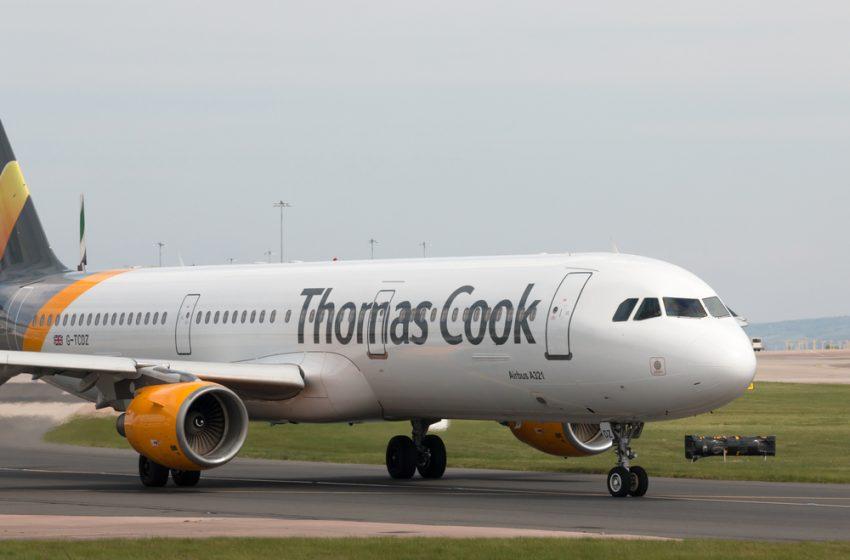 Thomas Cook: il fallimento dell'inventore dei tour operator