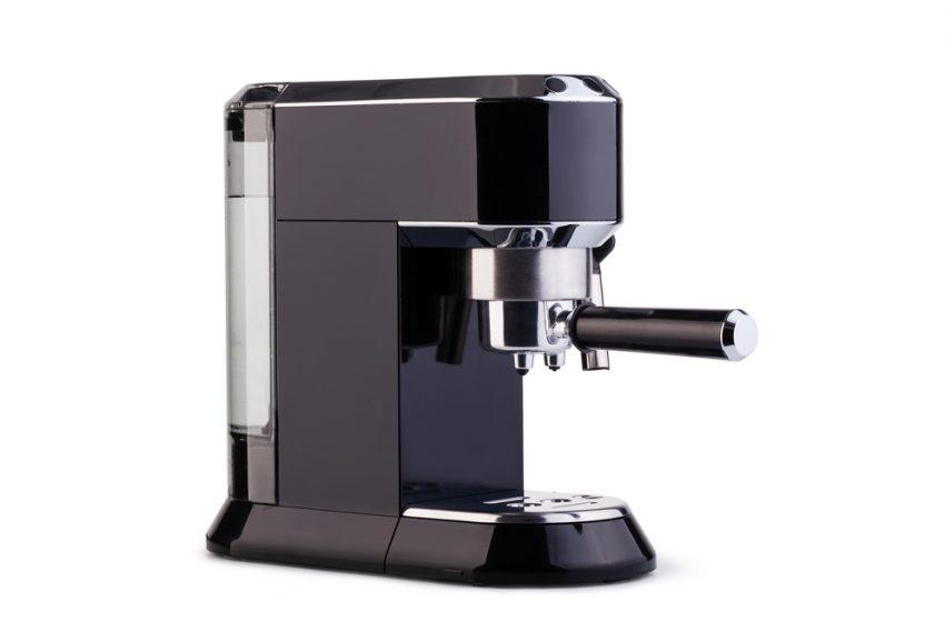 Conosciamo da vicino le macchine da caffè Faber