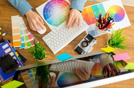 Fare marketing valorizzando la grafica pubblicitaria