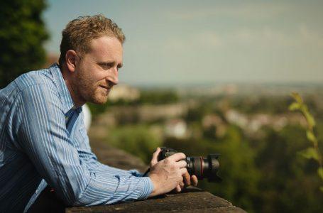 Intervista a Daniele Cortinovis, fotografo di matrimonio