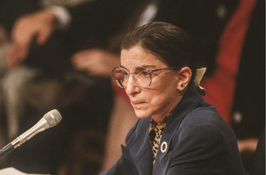 Ruth Bader Ginsburg: chi era, la vita di Notorious RBG