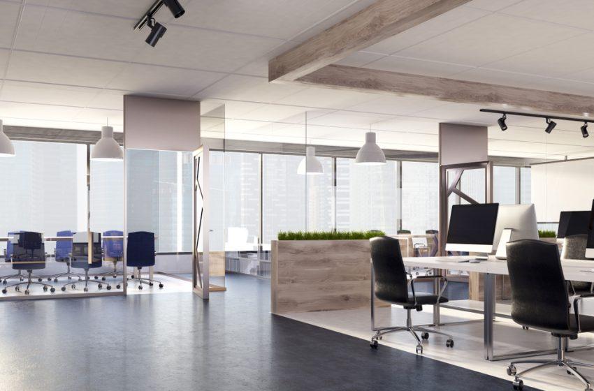 Come rendere accogliente l'ambiente dell'ufficio