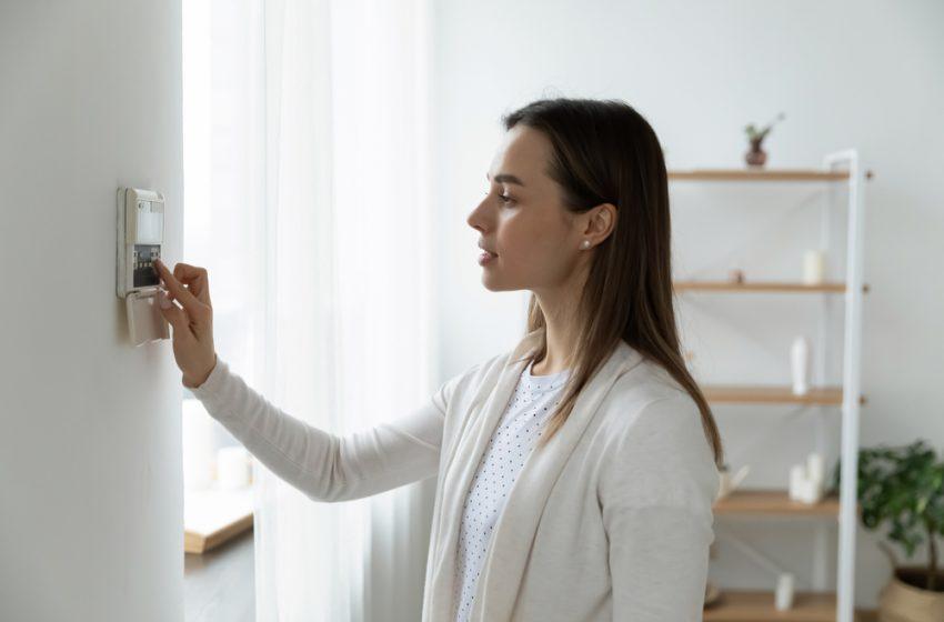 Guida alla scelta di un antifurto per la casa
