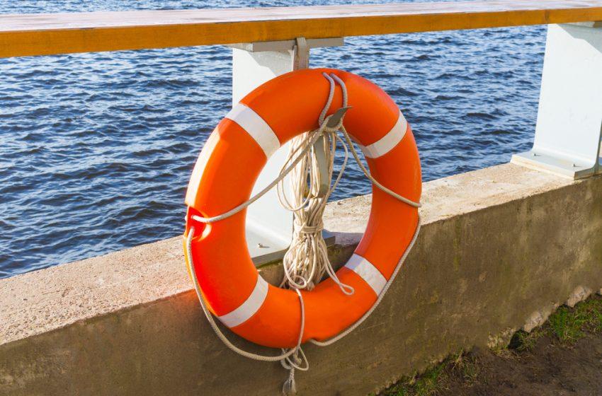 Soccorso in mare, i servizi di Seassist