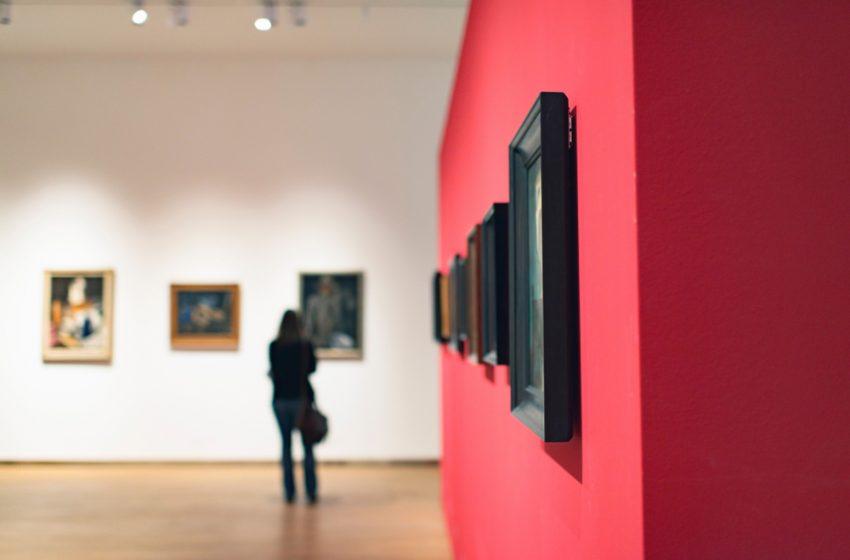 Giulia Coletti: la curatrice d'arte italiana tra gli under 30 più influenti d'Europa