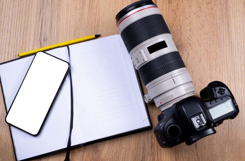 Corso di fotografia; acquisire competenza e professionalità per diventare bravi fotografi
