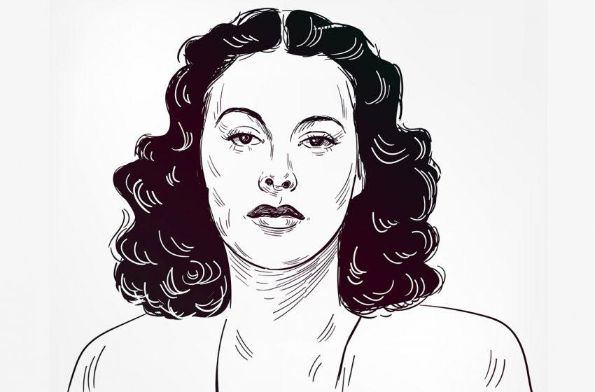 Hedy Lamarr: la diva scienziata