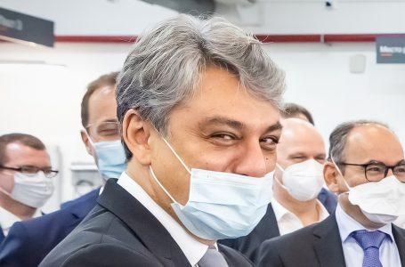 Luca di Meo, il CEO più seguito sui social alla guida della Renault